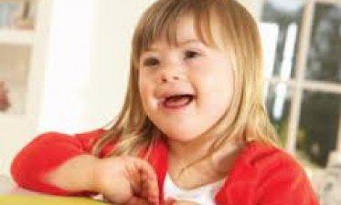 Down Sendromlu Çocuklarda Dil ve Konuşma Terapisi