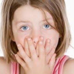Çocuklarda Konuşma bozukluğu